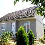 Rénovation ossutaure bois Méru, Oise