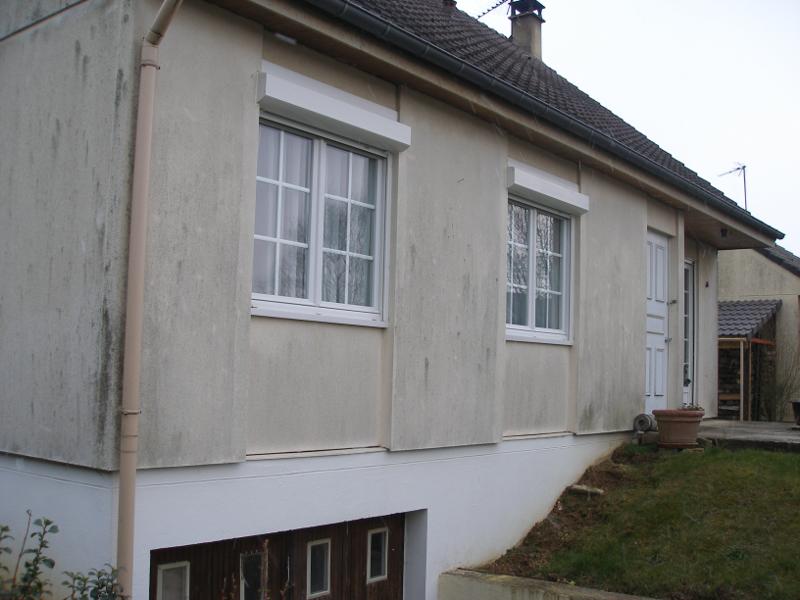 Rénovation d\'une maison évolutive de 1970 à Méru, Oise | V.I.T.E. Sasu